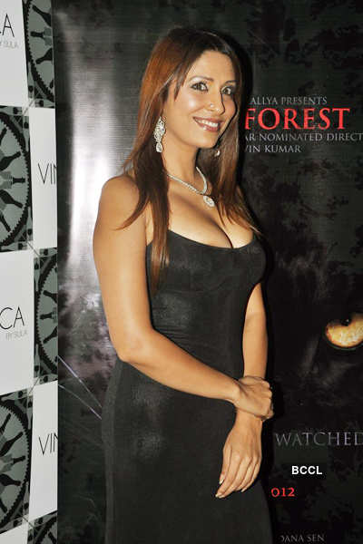 The Forest: Success party