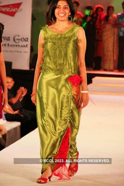 Fashion show @ Taleigao