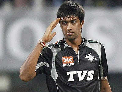 IPL players arrested at rave party
