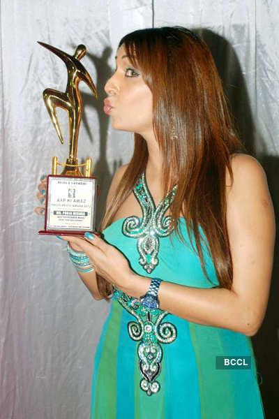 Aap Ki Awaz Awards '12