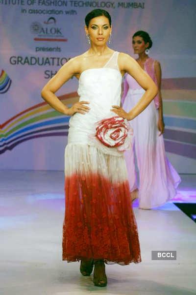 NIFT Graduation show '12