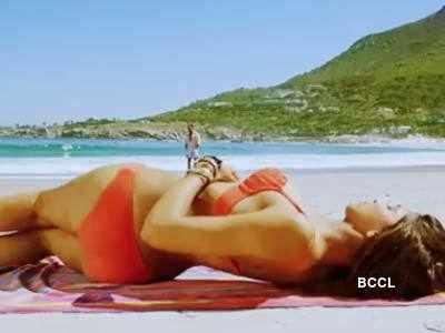 Deepika Padukone's bold act in 'Cocktail'
