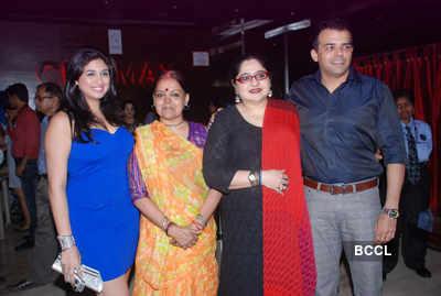 Launch: 'Madhubala..' show