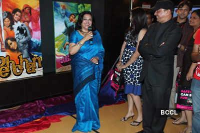 Launch: 'Kashish' Film Festival