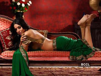 Hottest Hollywood/Bollywood villains