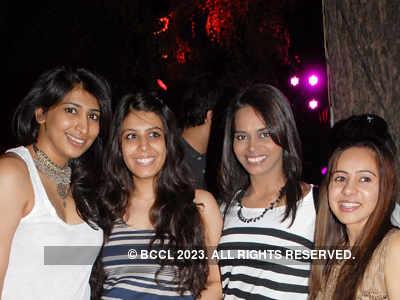 Saturday Night Party @ Gondwana Club