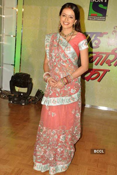 Launch: Show 'Byah Hamari Bahu Ka'