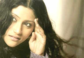 Konkona to play the daayan's role in 'Ek Thi Daayan'