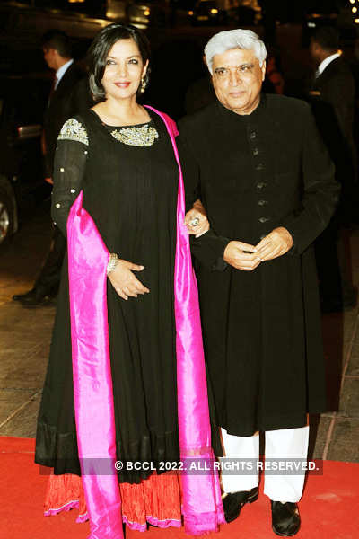Karan Johar's 40th b'day party