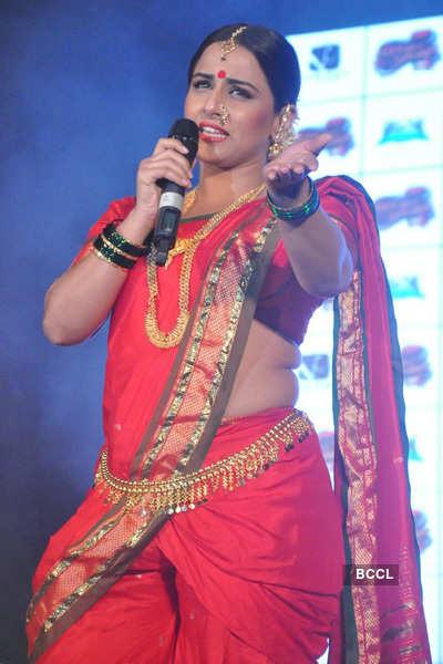 Vidya promotes 'Ferrari Ki Sawaari'