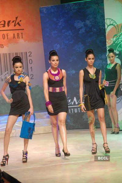 'Marque 2012' show