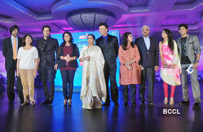 Launch: Show 'Indian Idol'