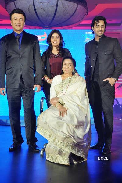 Launch: Show 'Indian Idol'
