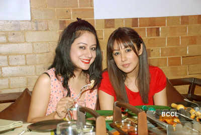 Launch: 'Barbeque Nation'