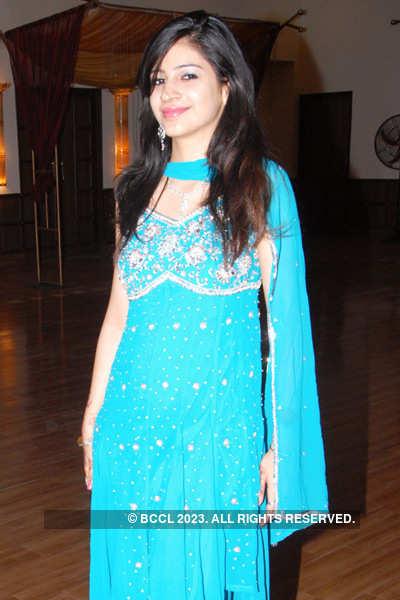 Manish & Latika's reception bash