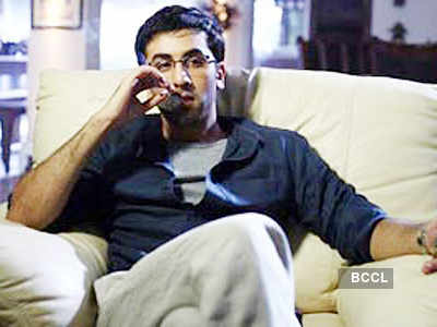 Ranbir summoned for public smoking