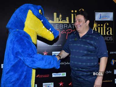 IIFA press meet