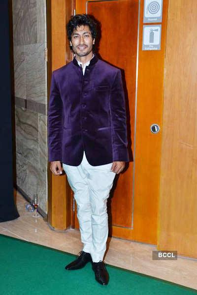 IIFA Awards: Green carpet sizzle