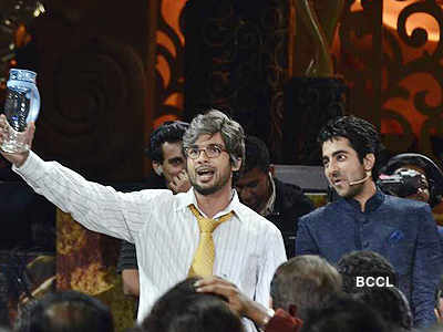 IIFA Awards 2012: Peppy performances