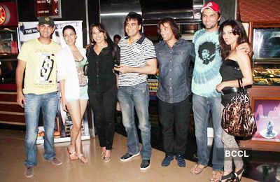 'Rock Of Ages' - Mumbai