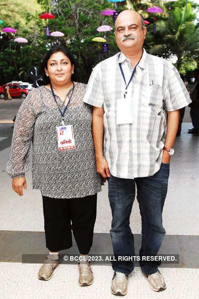 Goa Marathi Film Festival 2012