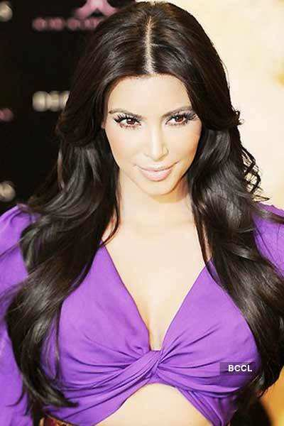 Kim Kardashian in Bigg Boss 6?