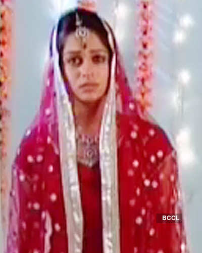 Simar to go to jail in 'Sasural Simar...'