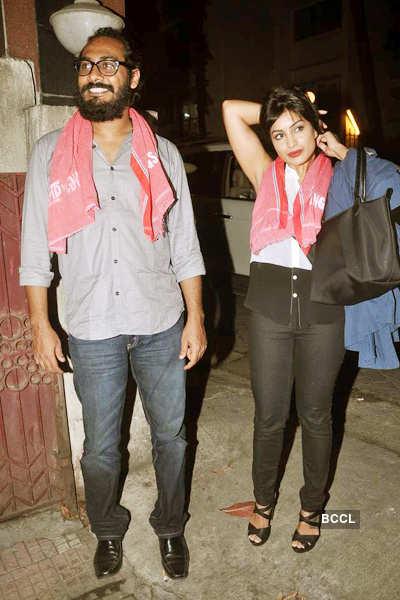 Screening: 'Gangs Of Wasseypur'