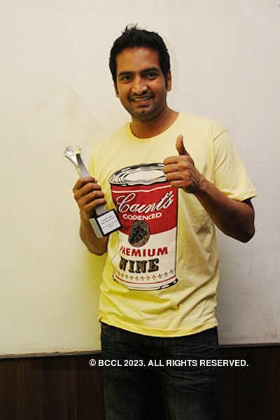 Chennai Times Film Awards 2011