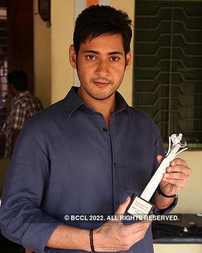 Hyderabad Times Film Awards 2011