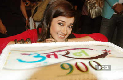 'Uttaran' completes 900 episodes!