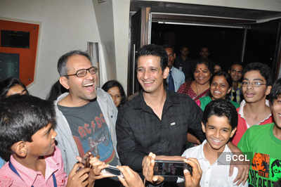 'Ferrari Ki..' screening for kids