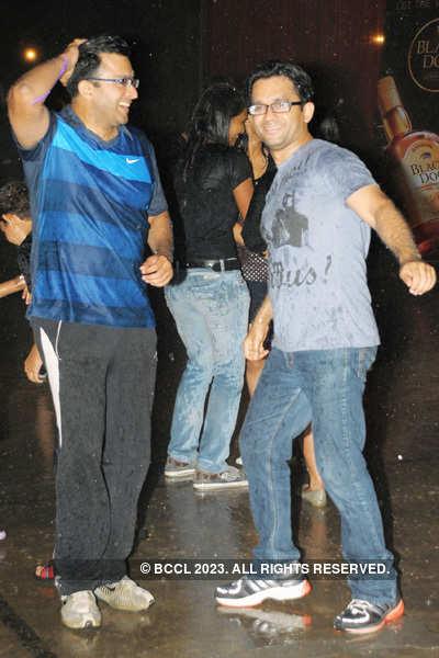 Rain Dance Party @ MB Club
