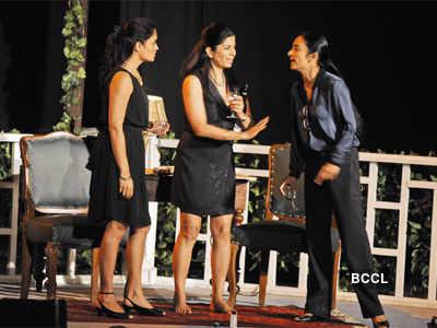 Celebs @ Times Chennai Festival
