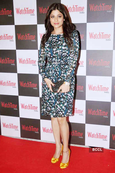 Launch: 'Watch Time' mag