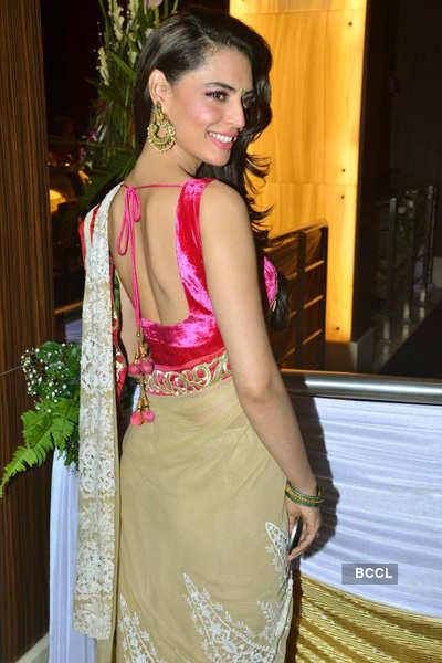 Suraj-Monali Godambe's reception