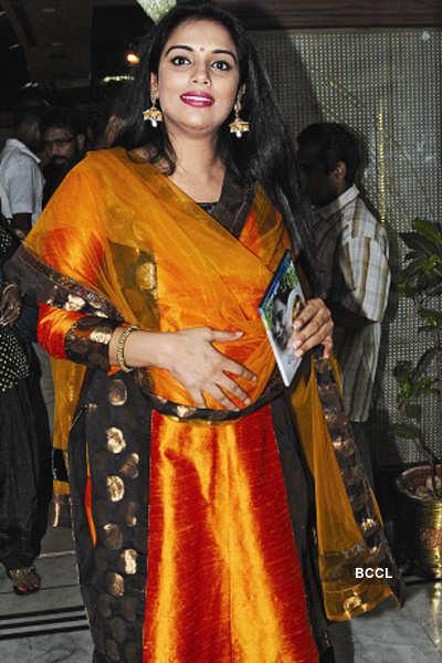 'Ithra Mathram' @ Music Launch