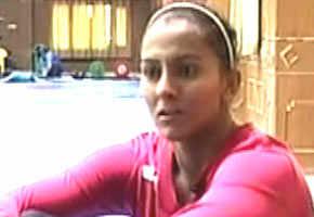 Winning Gold is my ultimate aim: Geeta Phogat
