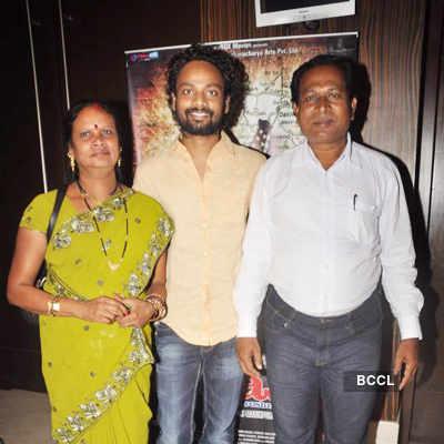 Music launch: 'Aalaap'