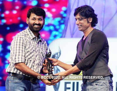 59th Idea Filmfare Awards 2011(South): Winners