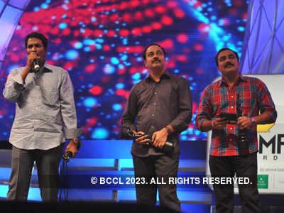 59th Idea Filmfare Awards 2011(South): Winners