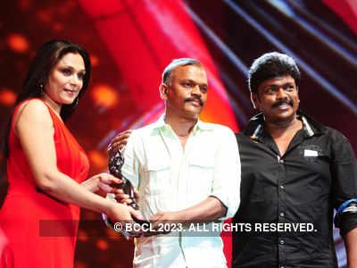 59th Idea Filmfare Awards 2011(South): Tamil