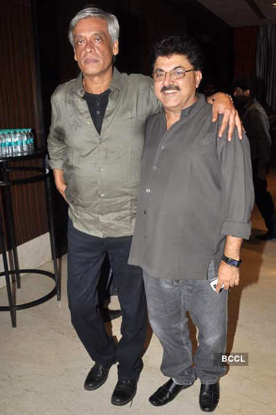 Big B, Sanju @ magazine launch