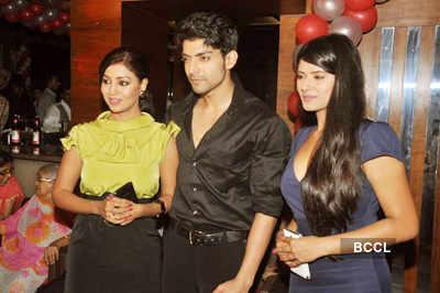 'Punar Vivah' success party