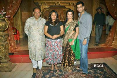 'Yahan Main Ghar..' completes 700 episodes!