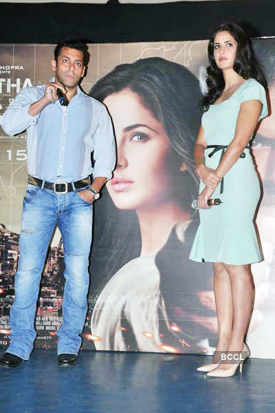 First look: 'Ek Tha Tiger'