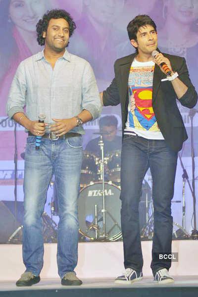 'Indian Idol' concert