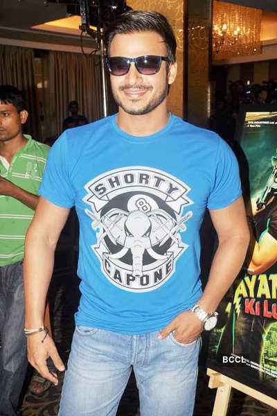 Promo launch:'Jayanta Bhai Ki...'