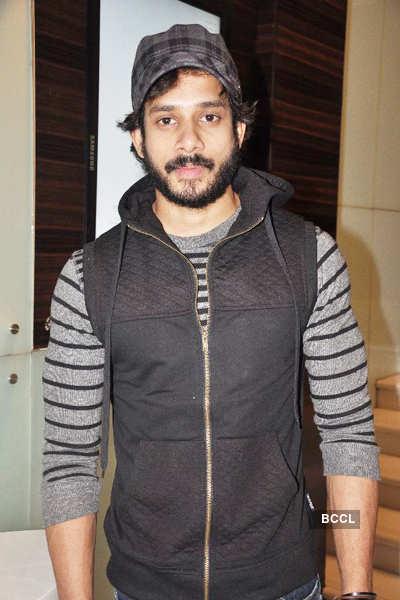 'The Dark Knight Rises' - Chennai