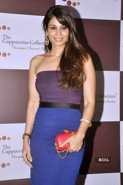Pria Kataria Puri's collection launch